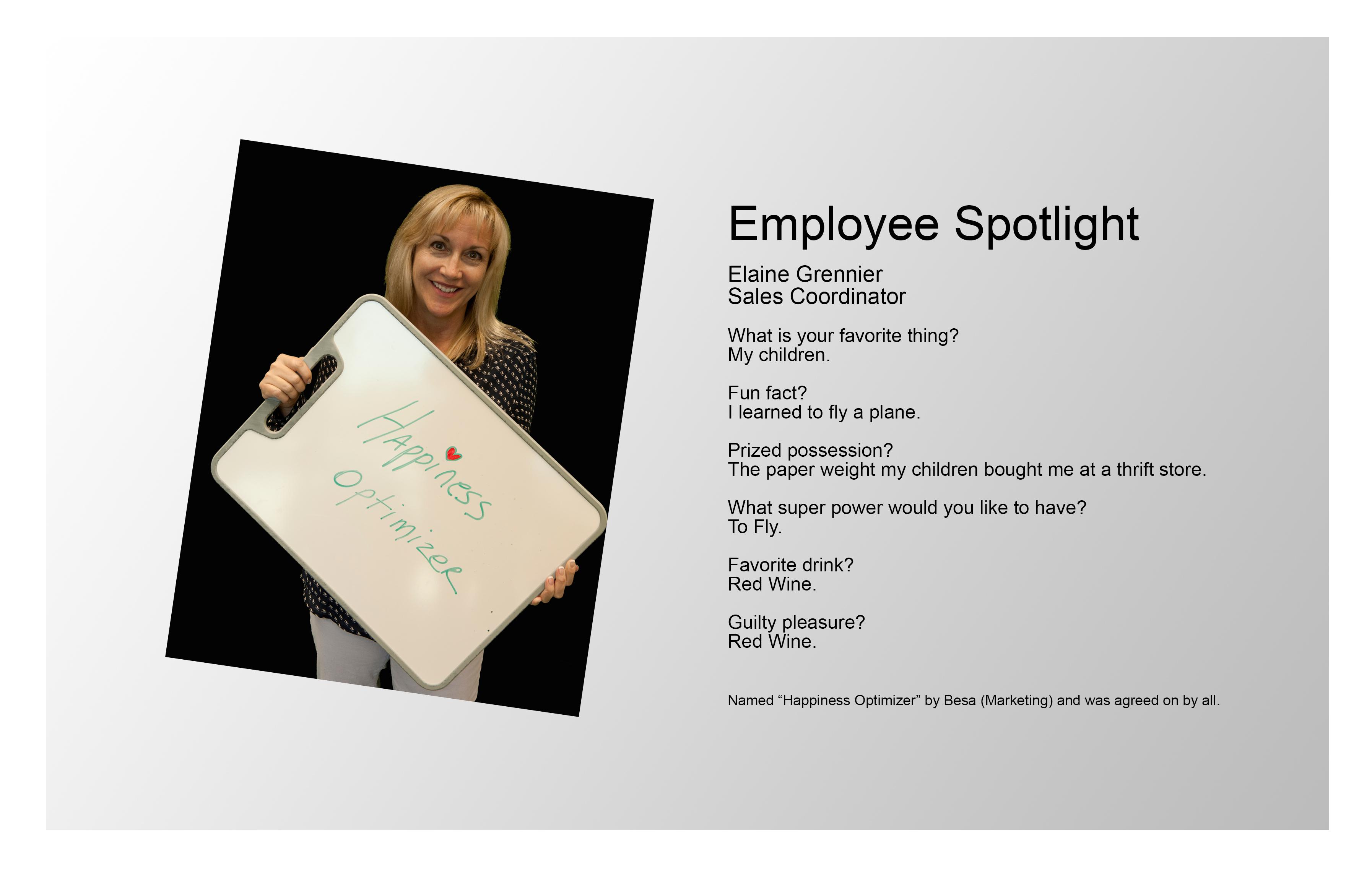 ELAINEemployee_spotlight5